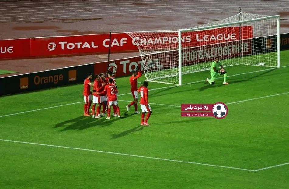 موعد مباراة الاهلي مع المريخ السوداني في مواجهات تصفيات دوري ابطال افريقيا