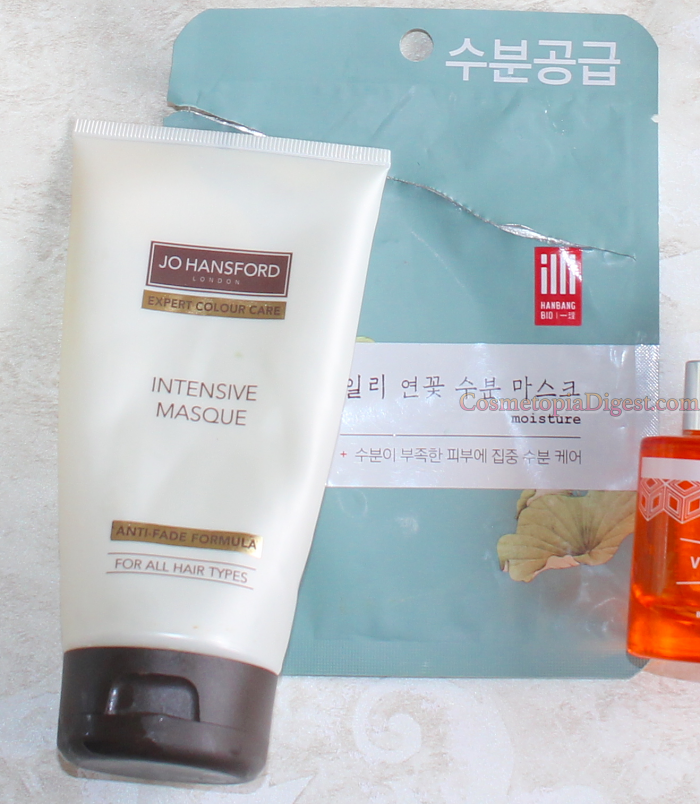 Jo Hansford Intensive Masque