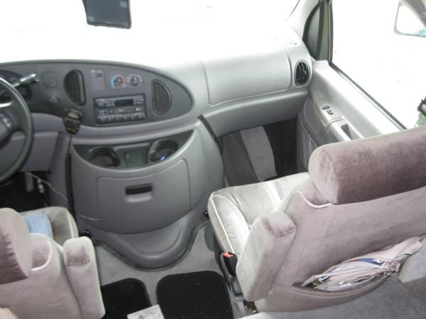 Used RVs 1999 Winnebago Minnie Winnie Motorhome For Sale by