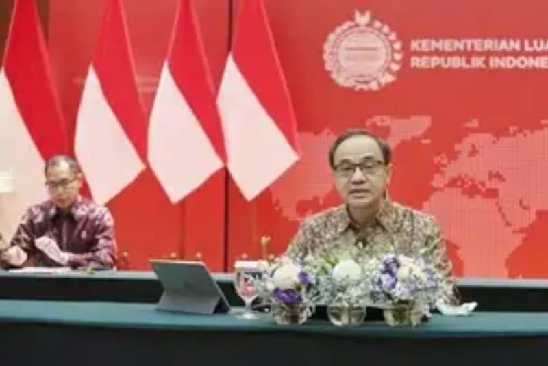 Indonesia Kecam Tindakan Presiden Prancis Macron Soal Hina Islam