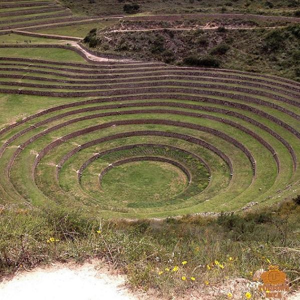 Moray Cuzco