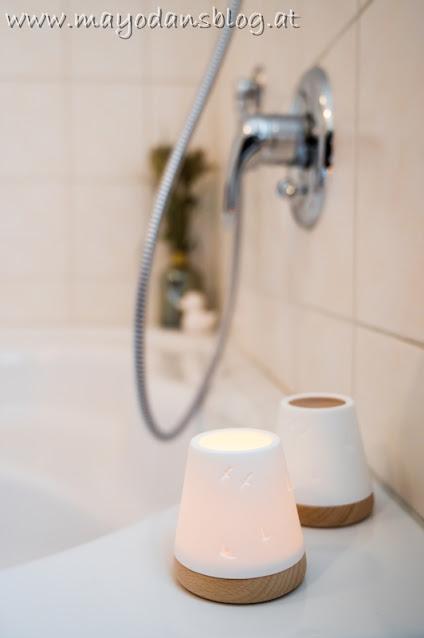 Wellness zuhause im eigenen Badezimmer