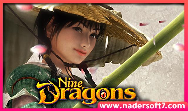 تحميل لعبة مصارعة بالسيوف Nine Dragons