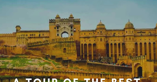 Best Forts of India - Travelers Choice
