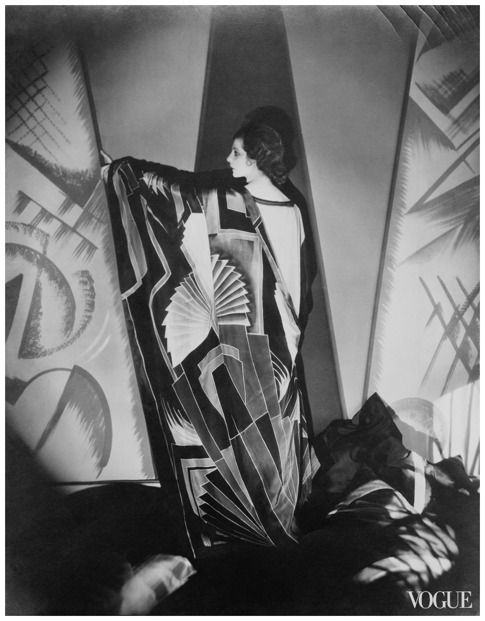 for Vogue, Edward Steichen. Fotografía | Photography