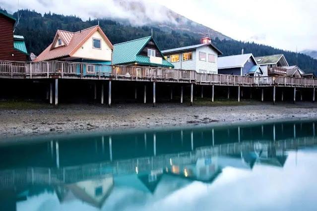The best Tourist Attractions in Seward, Alaska