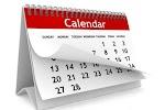Kalender Bulan Juli 2020 dan Hari Peringatannya