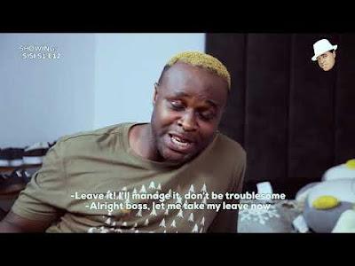 DOWNLOAD: Sisi Season 1 Episode 12 (S01E12) – Yoruba Comedy Series