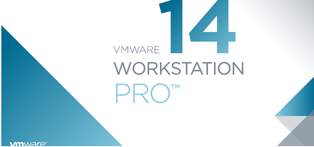 [Soft] VMware Workstation Pro 14.1.3-9474260