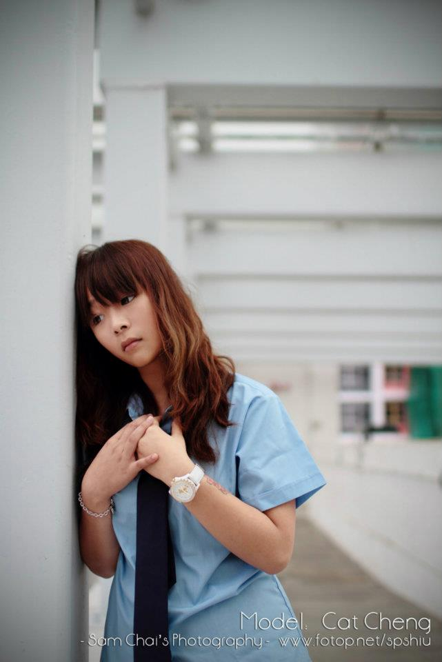 Colossal Zone: 香港稀有42E巨乳民間19歲少女