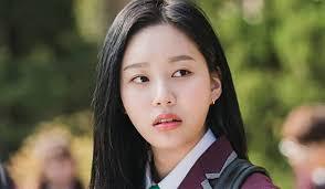 Park Yoo-na True Beauty