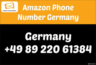Amazon Phone Number Germany