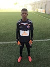 Guilherme atleta Baixagrandense oriundo do Povoado de Lagoa do Mamão atualmente atleta da divisão de base do Bahia de Feira