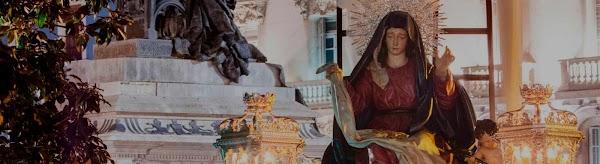 La Hermandad de la Humildad de Granada víctima de un hurto