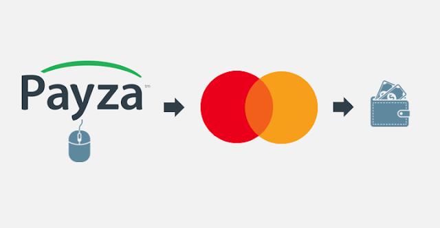 Payza Payment Transfer