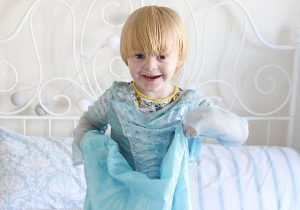 Disney se desculpa após impedir que menino de 3 anos participasse de 'Dia da Princesa'