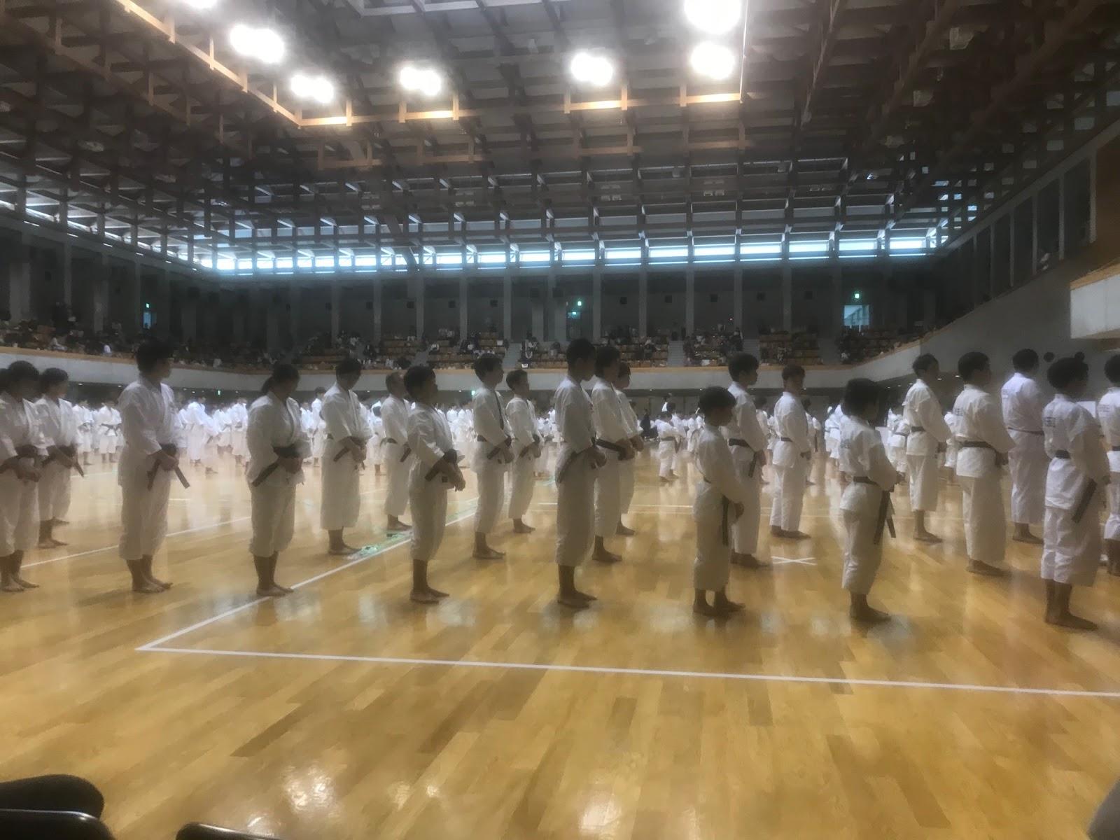 武道て すごい ‼ : 第69回 埼玉大会