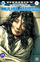 DC Renascimento: Mulher Maravilha #15