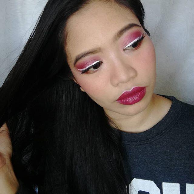 Monochrome Look | Makeup 2020