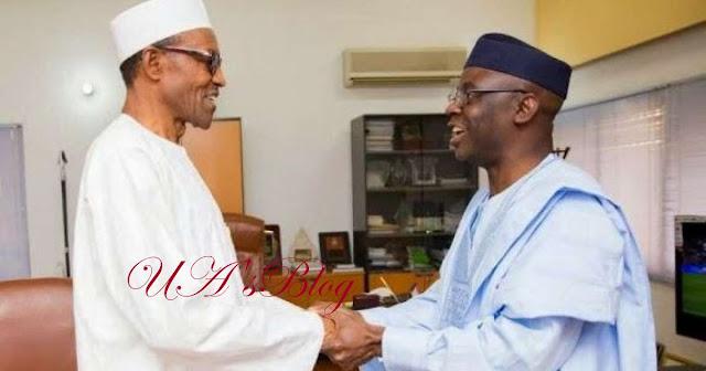 Buhari to Bakare: I won't impose my successor