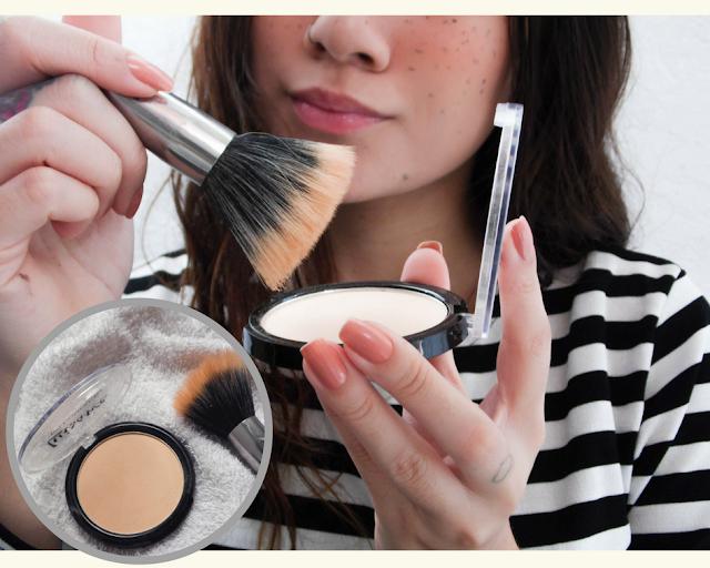 Passo a passo: como fazer sardas falsas com maquiagem