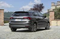 Fiat Tipo Hatchback (2017) Rear Side 2