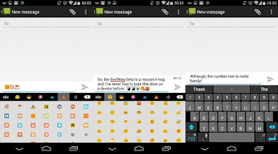SwiftKey Keyboard + Emoji v5.3.2.67 Apk