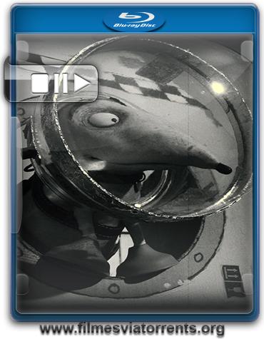 O Capitão Sparky Contra os Discos Voadores Torrent - BluRay Rip 720p e 1080p Legendado (2013)
