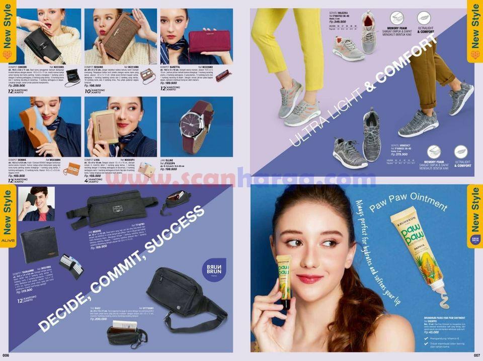 Katalog Sophie Martin Maret 2021 Promo Sistersel Terbaru 4