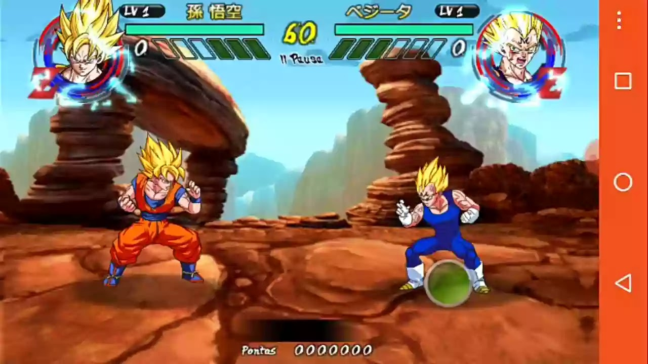 Dragon Ball Kakarot apk Download for Android