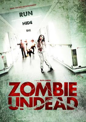 Zombie Undead: trailer e sinossi del film in DVD