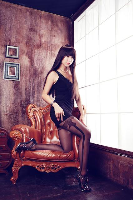 Korean Idols: Introducing Cheon Bo Young