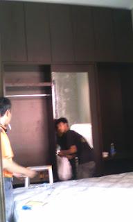 jasa kitchen set murah surabaya sidoarjo
