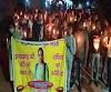 Justice For Puja Bharti: कैंडल मार्च में गूंजा-हत्यारों को फांसी दो, सीबीआइ जांच के लिए कोर्ट जाएंगे प्रशांत