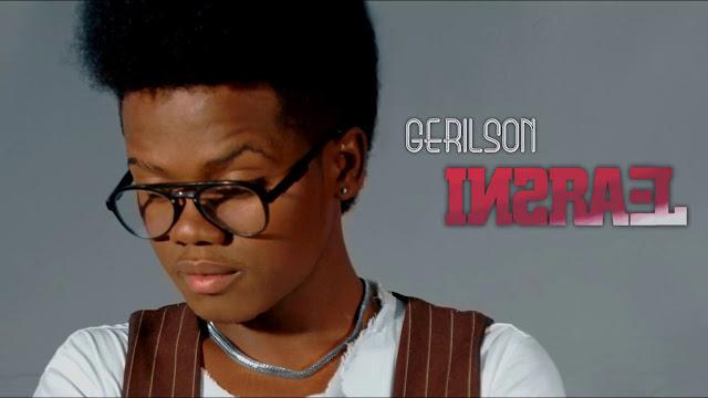 Gerilson Insrael - Distância Desenhada ( Zouk 2018 ) ( DOWNLOAD )