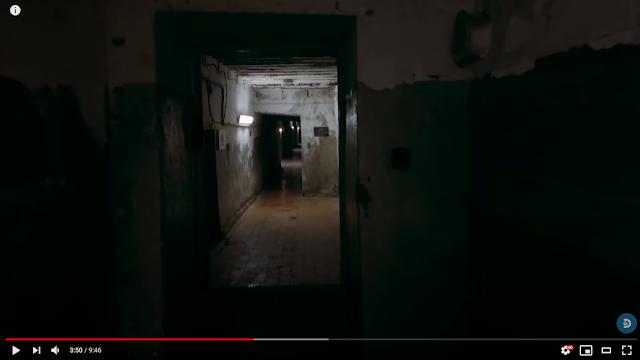 أسرار قبو برلين المخفية لهتلر | تفجير التاريخ