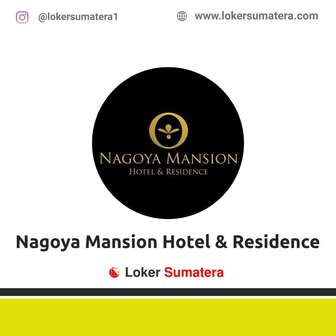 Lowongan Kerja Batam: Nagoya Mansion Hotel & Residence Desember 2020