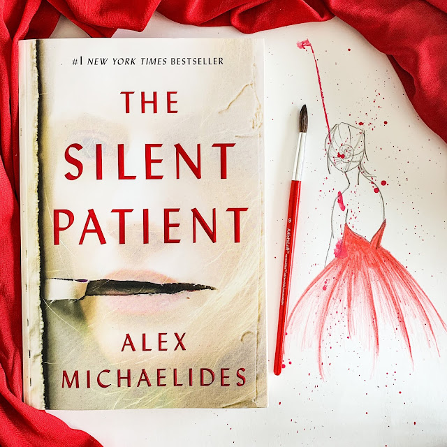 The Silent Patient - Book Review - Incredible Opinions