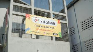 Warehouse KitaBeli Bandung