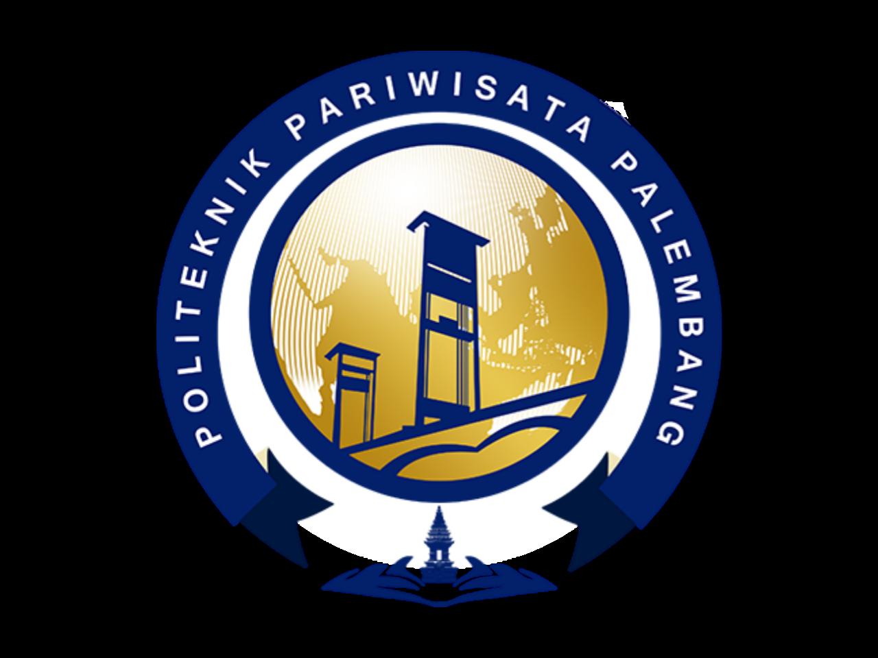 Logo Poltekpar Palembang Format PNG