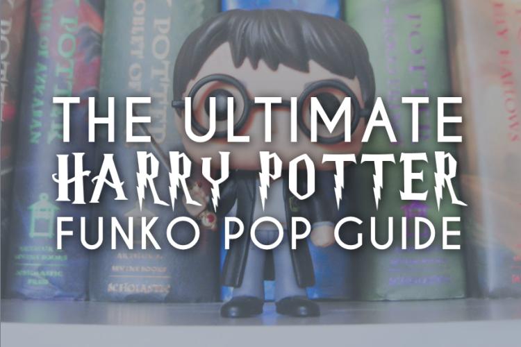 Harry Potter Funko Pop Guide