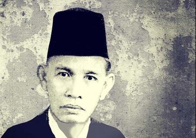 Profil Singkat Pengarang Kamus Yunus, Prof. Dr. H. Mahmud Yunus