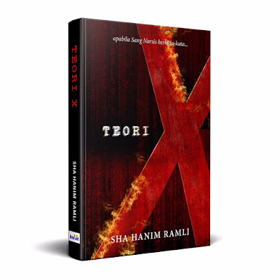 review novel teori x