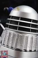 Custom Curse of Fatal Death Silver Dalek 09