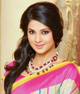 Jennifer Winget-Actress in Premam Serial as Maya |Beyhadh Actress
