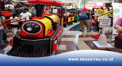 Fun World Choo Choo Train Mall SKA Pekanbaru