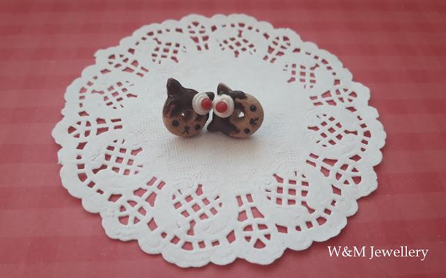 Kocie donuty :D