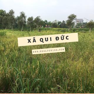 bán đất thổ vườn hương lộ 11 xã quy đức bình chánh