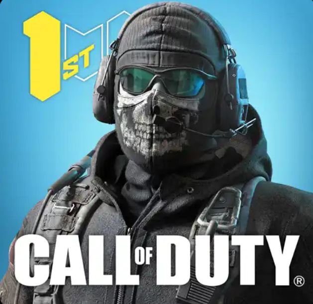 Call Of Duty Mobile Latest Apk + Obb For Android Download