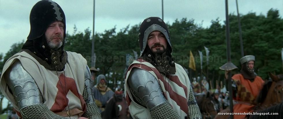 Vagebond's Movie ScreenShots: Braveheart (1995)